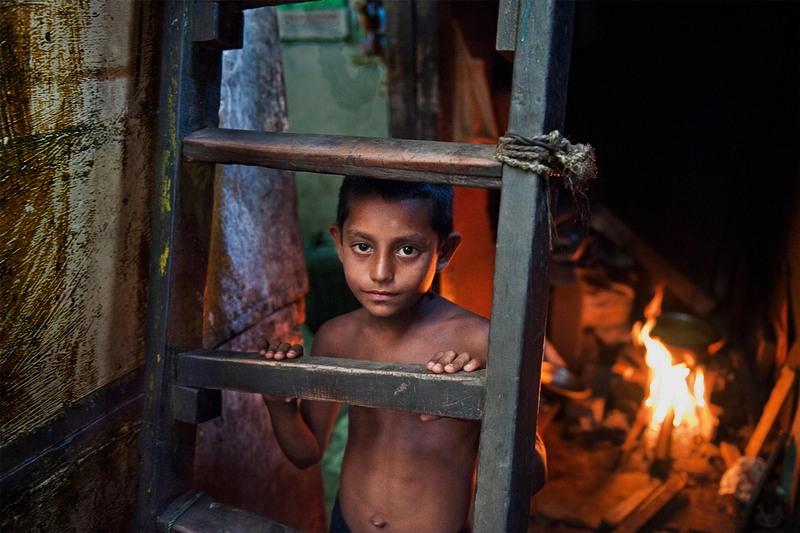 Индийские дети фото 9