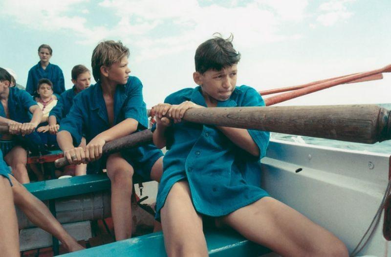 3 Яхт-клуб, 1994 год.