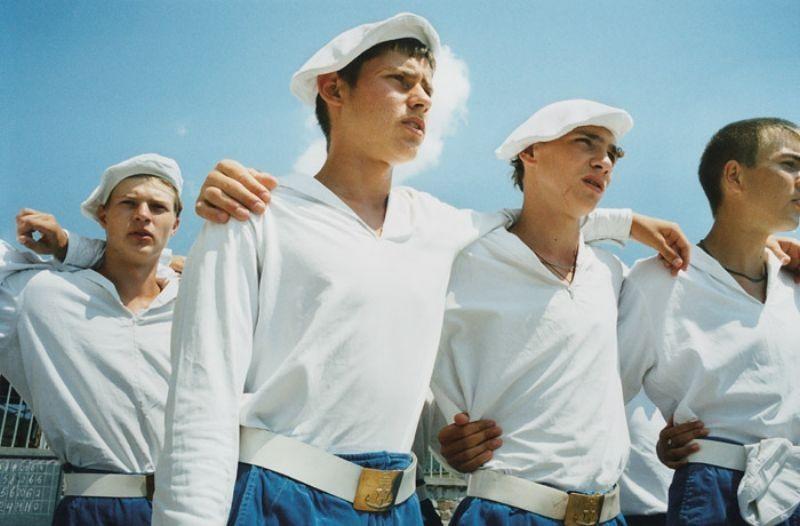 6 Яхт-клуб, 1999 год.