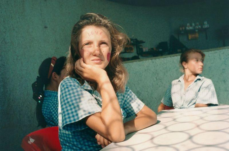 12 Света, 1994 год.