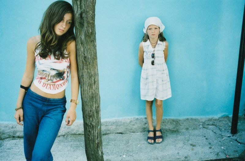 20 Алина, 2002 год.
