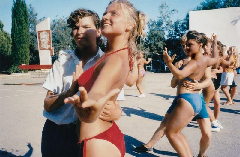 21 Игорь и Таня, 1994 год.
