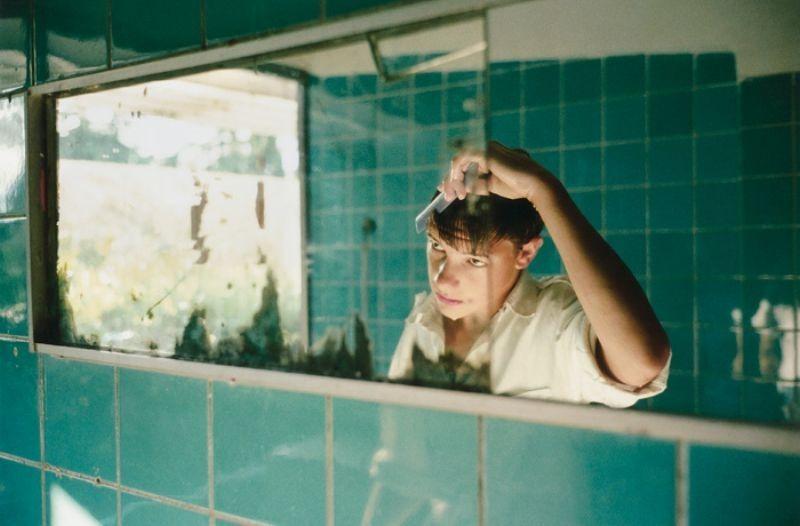 Фотографии постсоветского «Артека»: Клодин Дори!