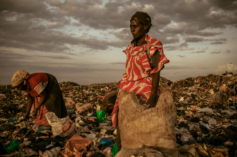 19.Этот снимок Мики Альберта получил первое место в National Geographic Photo Contest 2012, в номинации «Люди».