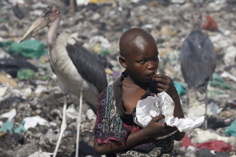 31.Фотография - REUTERS/Thomas Mukoya.