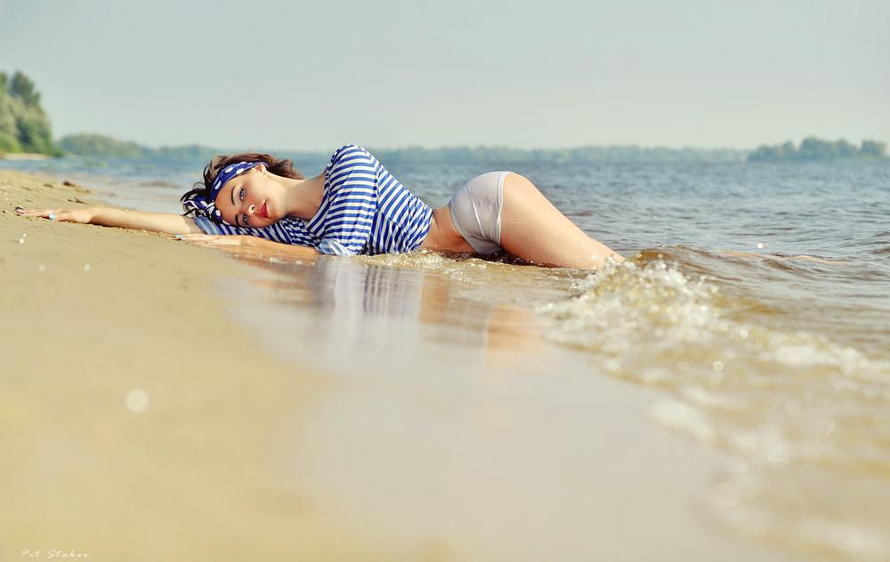 Фотография Прощай лето... #2 / Петр Стахов / photographers.com.ua