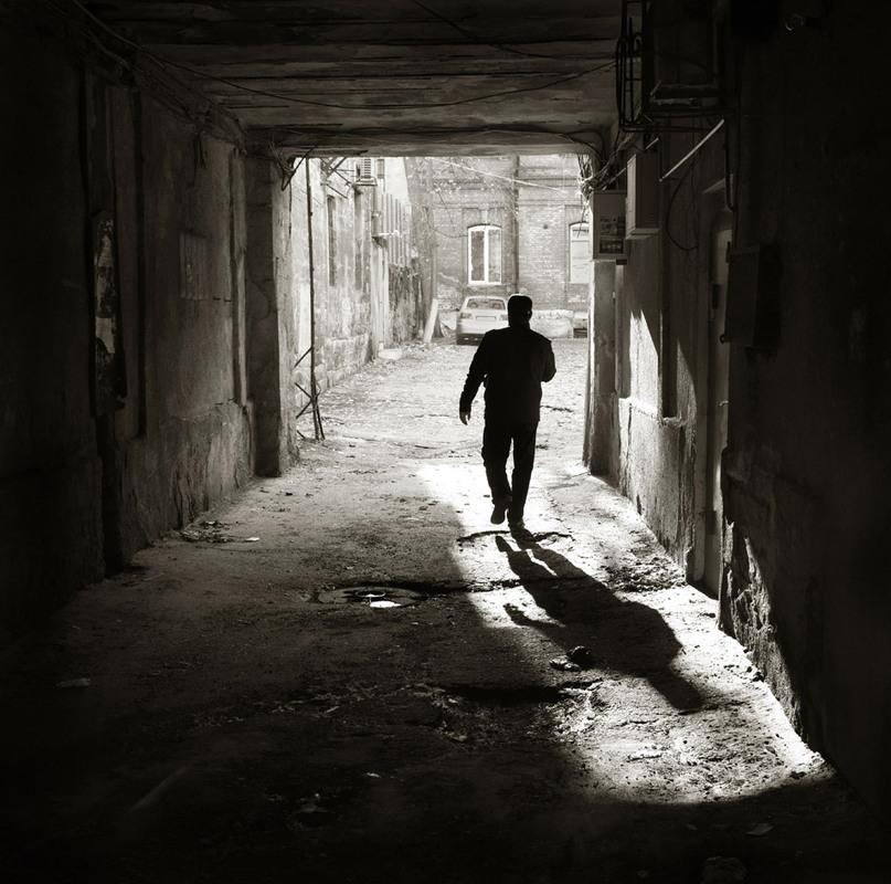 собой картинки про свет и тень изображение