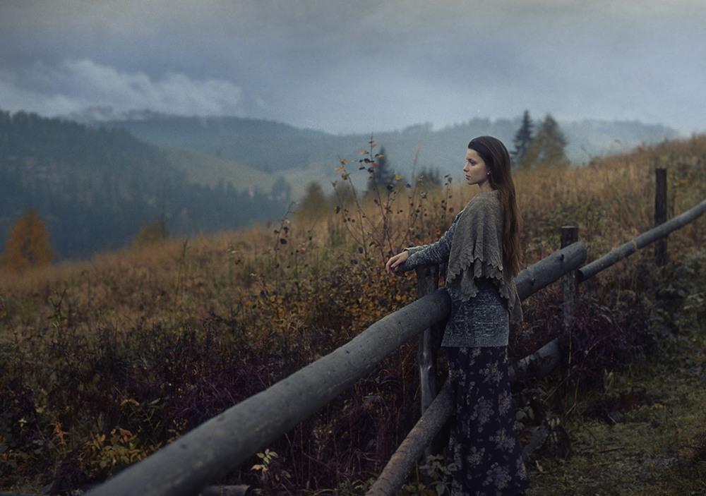 Фотография Карпаты, осень. / Давид Д / photographers.ua
