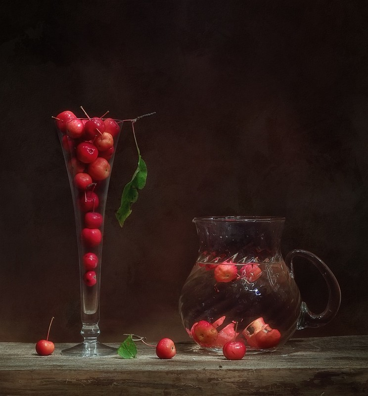 Фотография Райские яблочки / Jadd / photographers.com.ua.