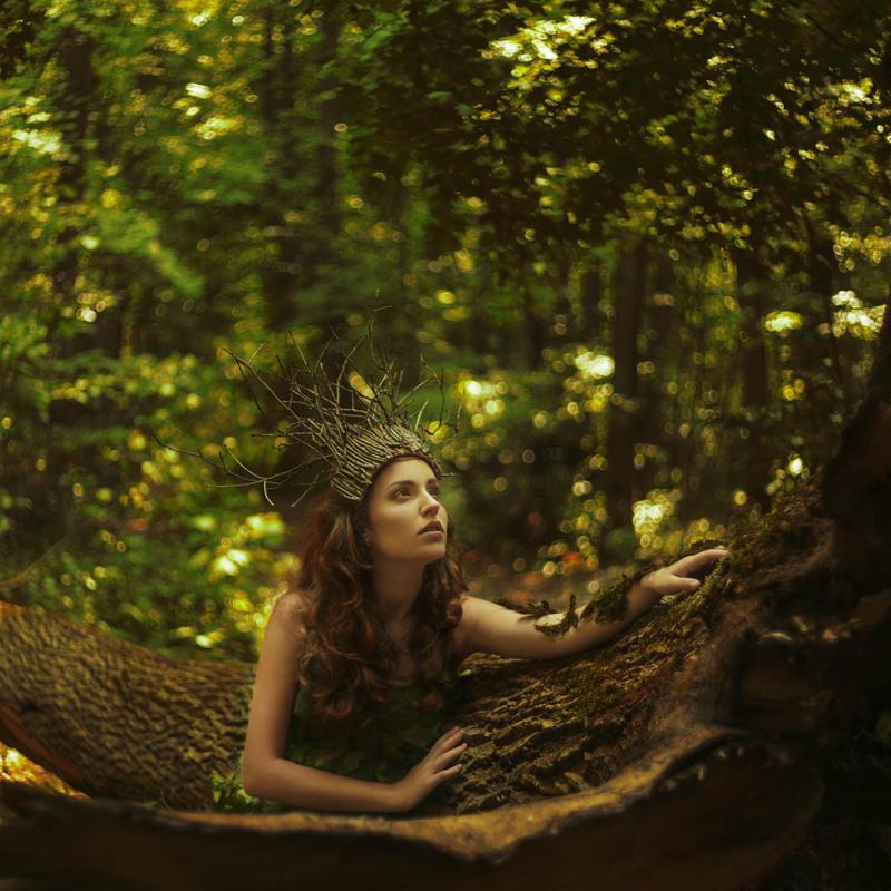девки из города лесного фото