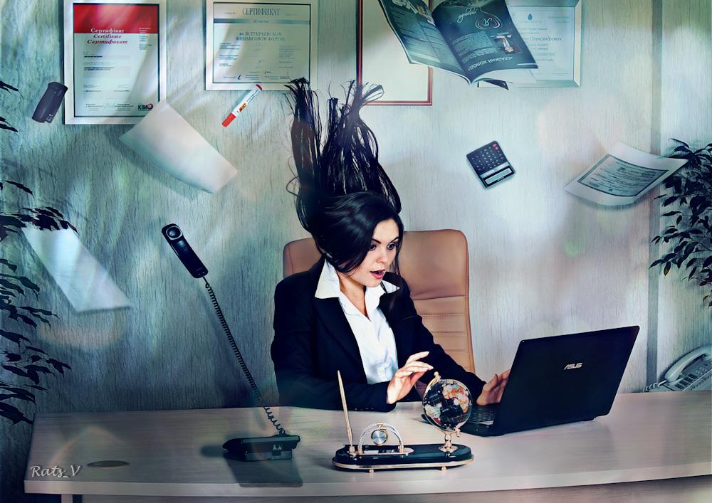 Веселые картинки для офиса и работы