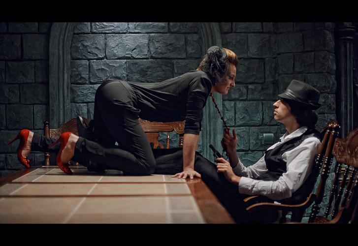 Фотография Chicago mafia из альбома ... автора Надежда Дяченко.