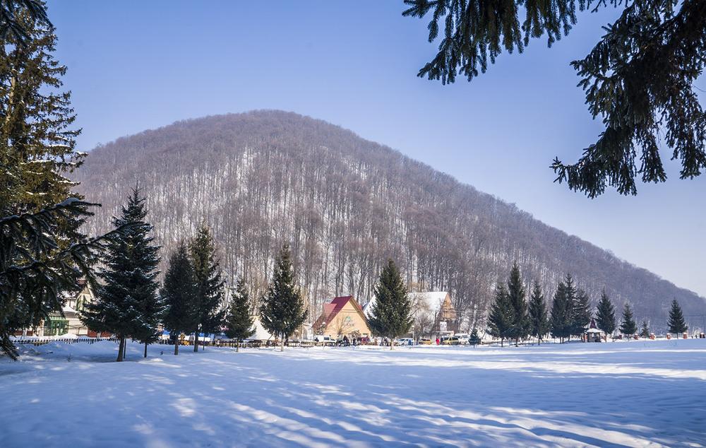 Фотография Шаян / Farernik / photographers.ua