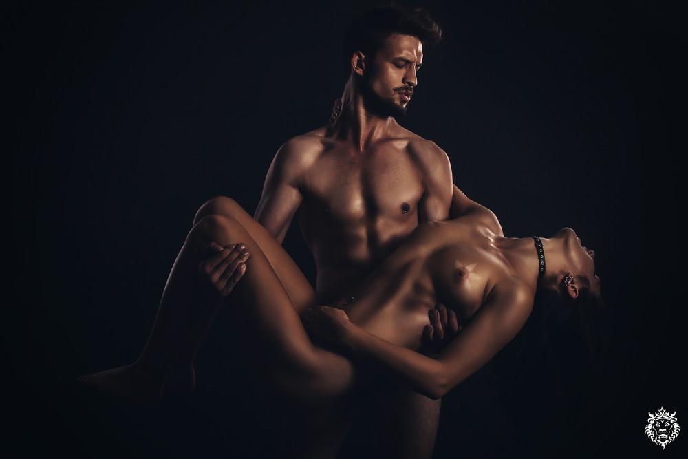 Мужчины эротика фото