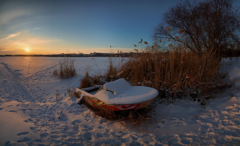 Фотография Осінній сад / Володимир Дубас / photographers.ua