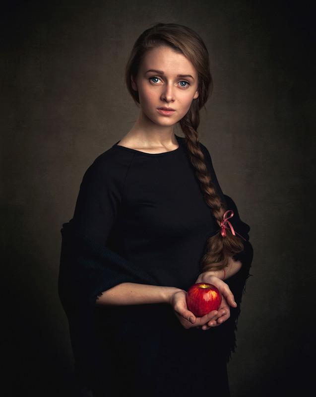 Портреты конкурсы фото