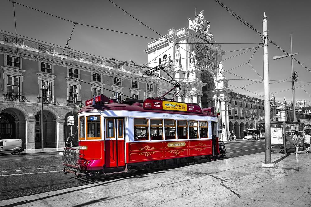 красивые трамваи фото днях тата